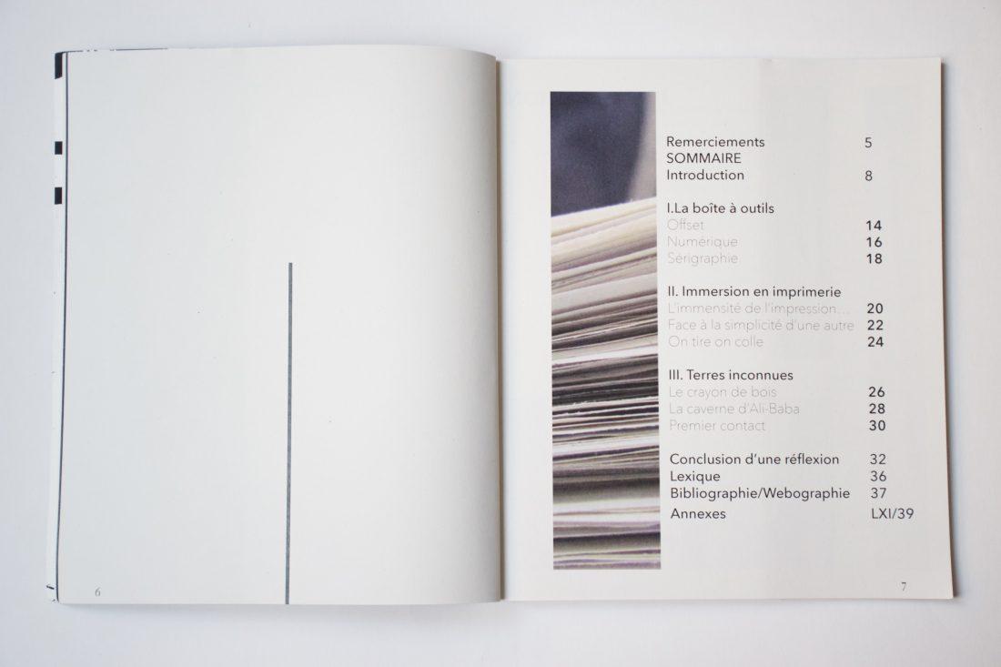 Bien-aimé Rapport de stage - Romane Liprandi WF63